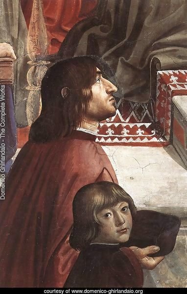 Confirmation of the Rule (detail 4) 1482-85